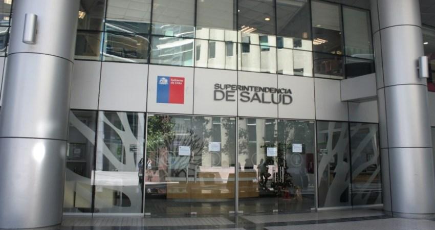 Sala de Prensa. Superintendencia de Salud, Gobierno de Chile ...