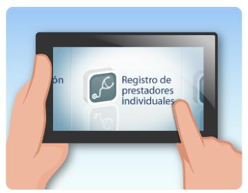 Conozca el Registro Nacional de Prestadores Individuales de Salud - Orientación en Salud. Superintendencia de Salud, Gobierno de Chile.